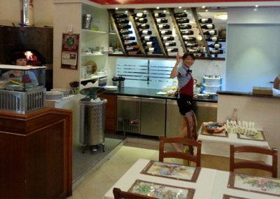 Ristorante Pizzeria Un Mondo di Sapori
