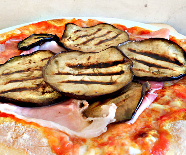 Pizza Connubio