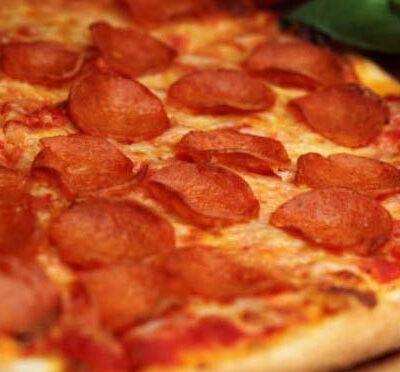 Pizza Atomica